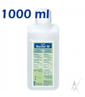 Dezinfekavimo priemonė Bacilol AF, 1000 ml