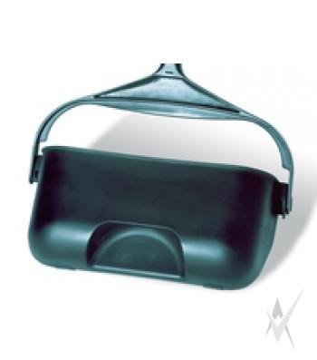 Semtuvas - brauktuvas skystoms ir mišrioms atliekoms Lobby Pro