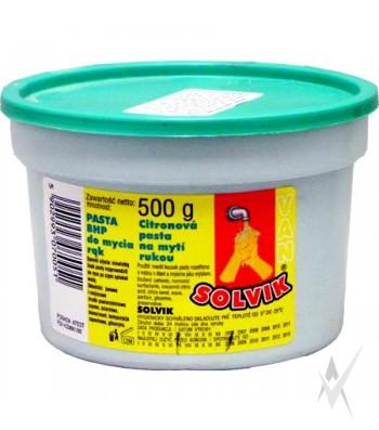 Pasta rankoms plauti, citrinos kvapas, 500 gr