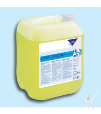 Šarminė valymo priemonė Dirtbreaker, 10000 ml