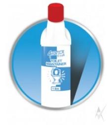 Klozetų, pisuarų nerūgštinis  valiklis 4Ever Fresh Toilet Maintainer , 1000 ml