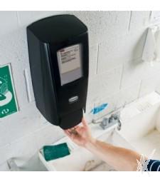 ProRx rankų higienos priežiūros sistema gamybos, pramonės įmonėse