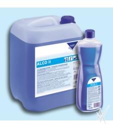 Universalus valiklis Alco II, su alkoholiu