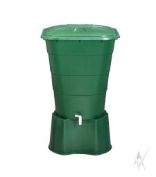 Lietaus talpa, plastikinė, 203 litrų. Svoris 5 kg.