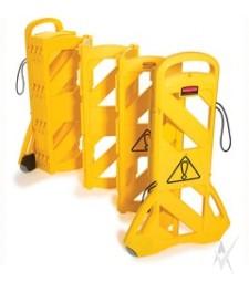 Saugos barjeras