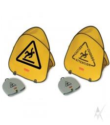 """Saugos ženklas """"Slidžios grindys"""""""