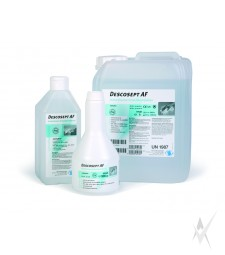 Dezinfekavimo priemonė Descosept AF