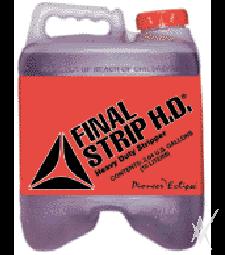 Grunto ir vaško valiklis Final Strip H.D, be amoniako, butilo pagrindu, 10000 ml