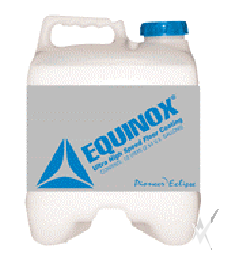 Grindų vaškas EQUINOX Floor Coating, 10000 ml