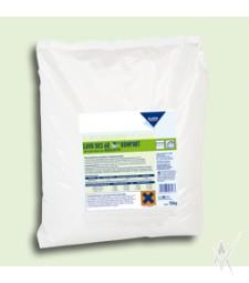 Skalbimo priemonė Lavo Des 60, dezinfekuojanti, 15 kg