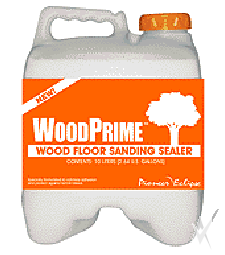Medinių grindų gruntas WoodPrime Sanding Sealer, 4000 ml