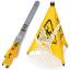 Saugos ženklas, trikampis