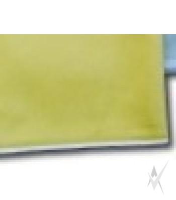 Mikropluošto šluostė Badertscher, stikliniams paviršiams