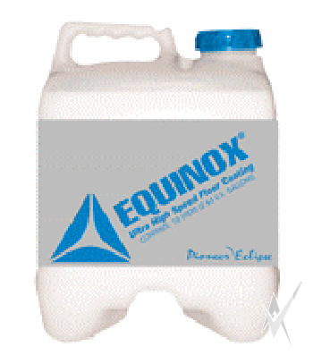 Grindų vaškas EQUINOX Floor Coating, 10000 ml