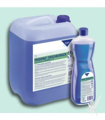 Koncentruota grindų plovimo priemonė, neturinti sudėtyje amonio chloridų  PRODOMO Frischreininger