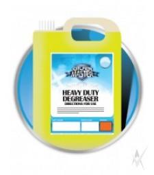 Kietų paviršių maisto pramonės valiklis Heavy duty hard surface cleaner, 5000 ml