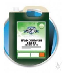 Koncentruotas, indų ploviklis Hand dishwash liquid, 5000 ml