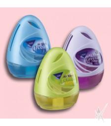 Oro dezodorantas Air Clean, skystas, 75 ml