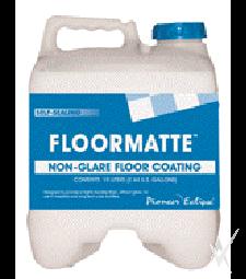 Grindų vaškas FLOORMATE Non-Glare Floor Coating, neblizgus, 10000 ml