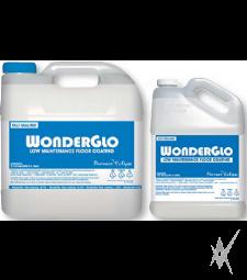 Grindų vaškas WONDERGLO, 10000 ml