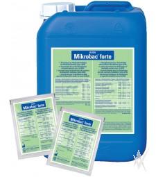 Dezinfekavimo priemonė Microbac Forte