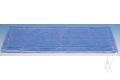 Grindų valymo mikropluošto šluostės Midi, iki 50 cm ilgio